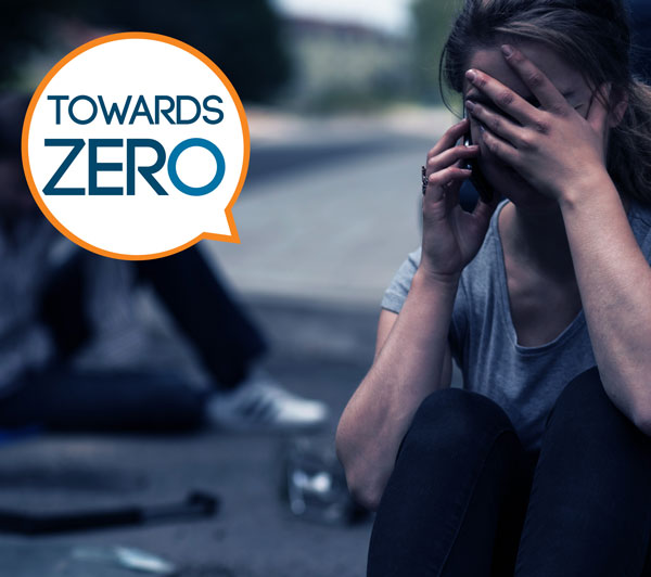 Towards Zero Road Safety Discussion Paper Consultation