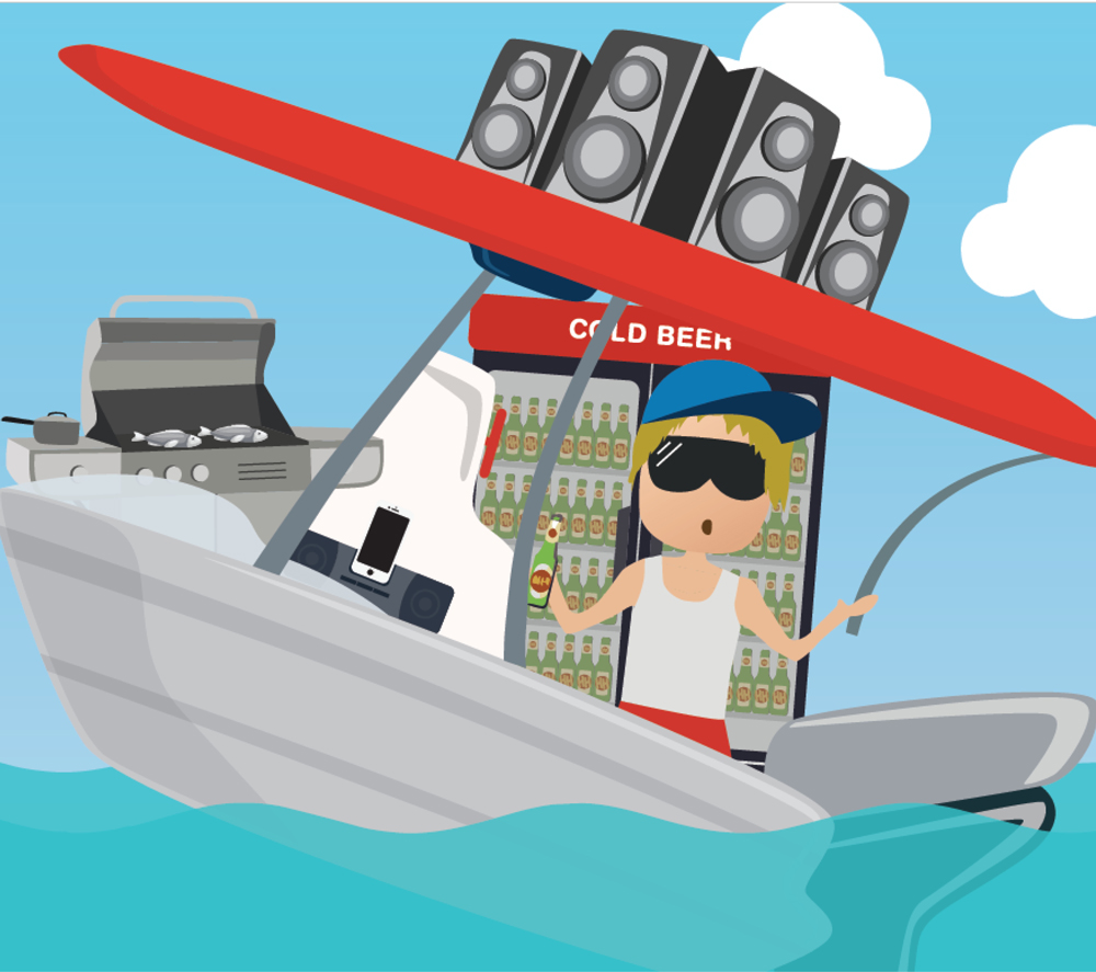 Thinking of modifying your boat? Don't let this fishing trip be your last