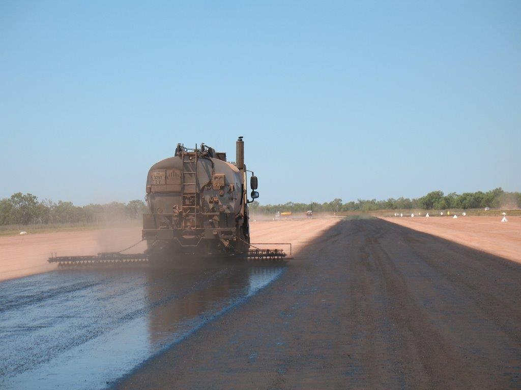 Delivering better transport infrastructure for Central Australia
