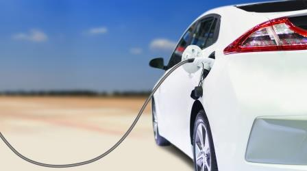 Electric vehicle discussion paper