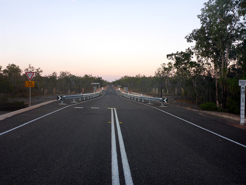 rocky bottom bridge road