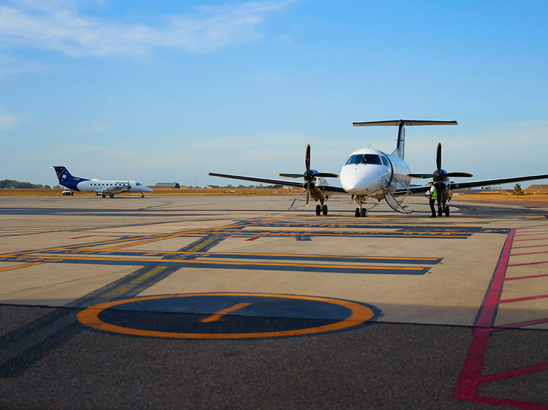 NT Aviation Industry and Services Strategy 2020