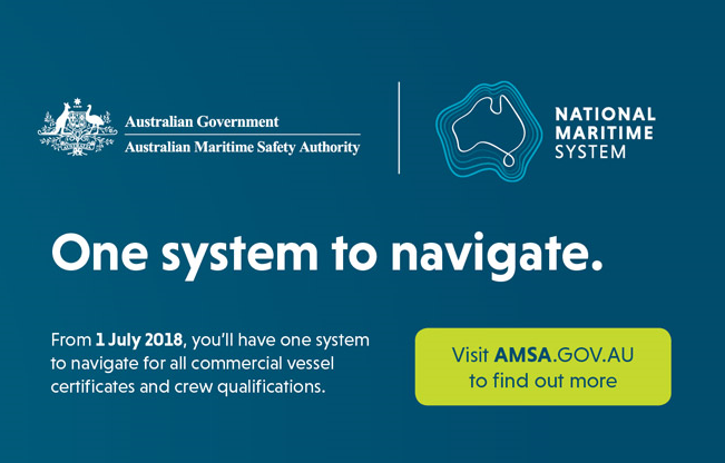 Commercial Boating Changes in the NT