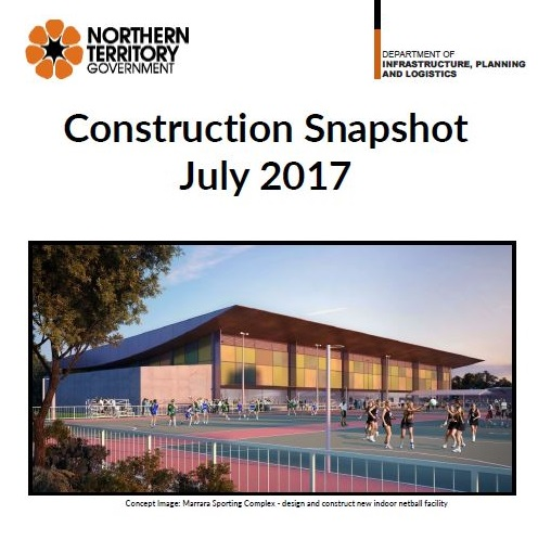 July Construction Snapshot