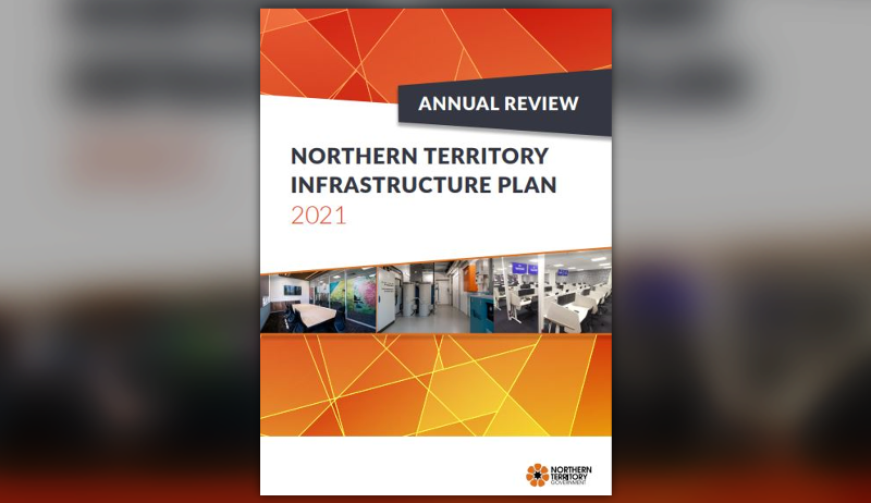 Northern Territory Infrastructure Plan