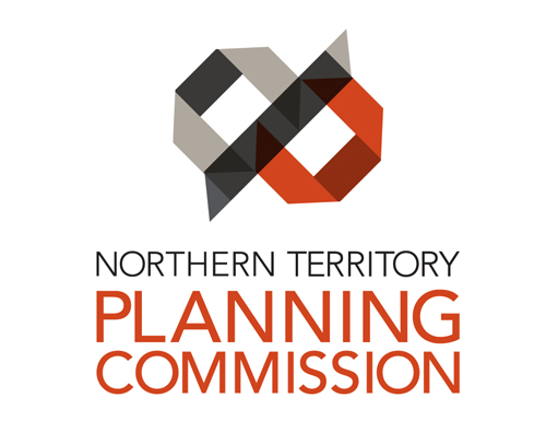 Northern Territory Planning Commission Logo