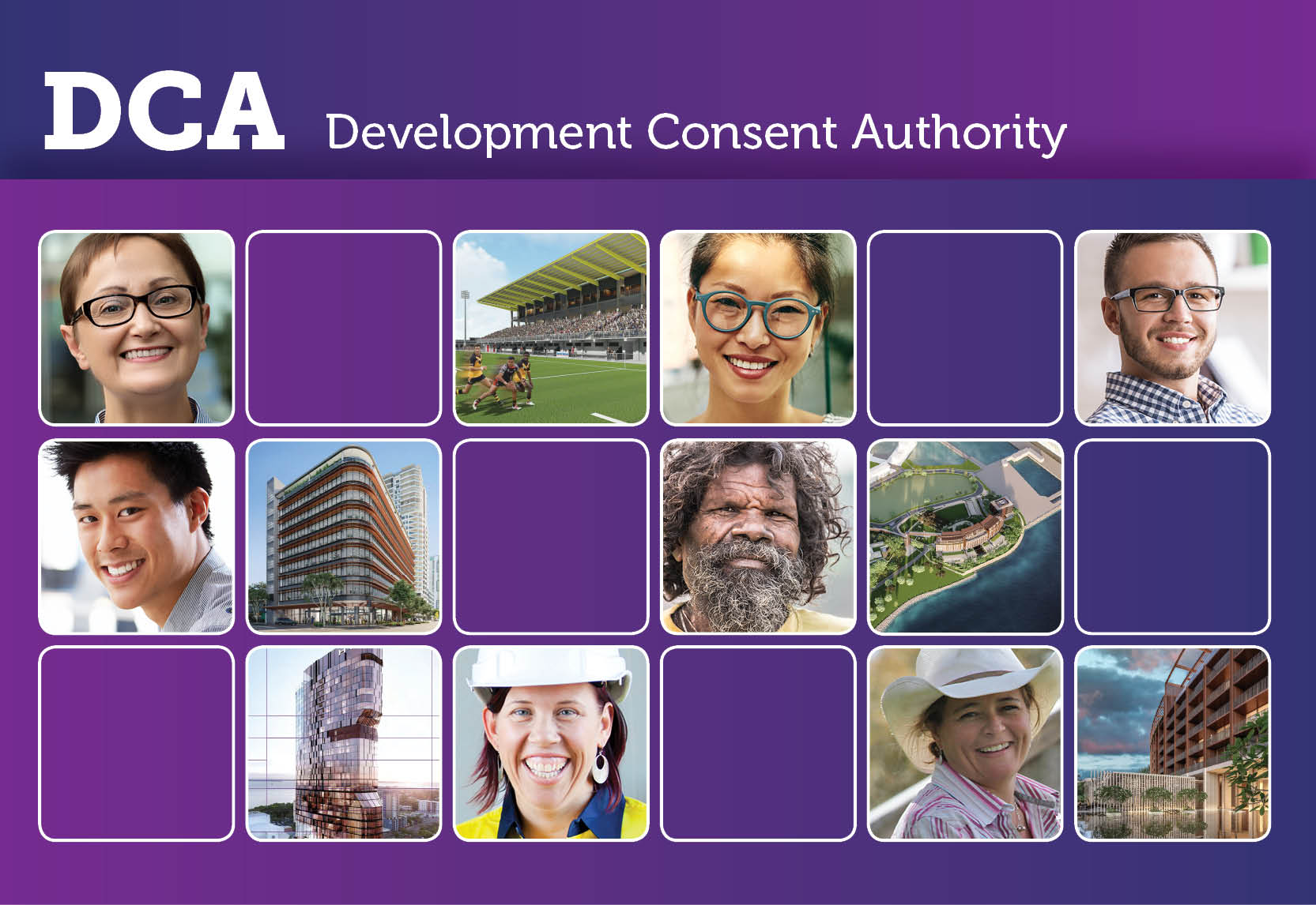 Become a community member of the Development Consent Authority Board